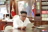 N. Korea changes constitution to make Kim Jong-un official head of state