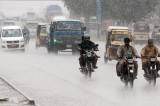 Monsoon rains: 17 people die, hundreds of houses damaged in Pakistan's Sindh province