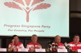 New party for Singapore tsunami?