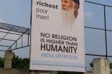 Pakistan's Edhi Foundation wins humanity award in Bahrain