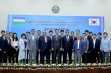 Namangan is becoming an attractive region For Korean investments