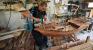 A passion for building ship replicas