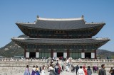 No. of visitors to major royal palaces in Seoul hits 5 mln in H1