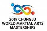 Over 2,400 athletes to compete in Chungju World Martial Arts Masterships