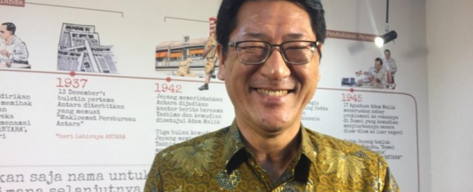 Ambassador to promote South Korean culture in five Indonesian cities