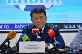 Eight criminal cases initiated against Kyrgyzstan former president 's supporters