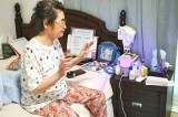 In South Korea, Artificial Intelligence speakers fill in welfare blind spots of lonely seniors