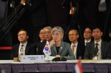 "ASEAN, Korea meeting in Busan under ""Partnership for Peace, Prosperity for People"" theme"