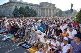 Central Asia's widening religious tolerance highlighted as Feast of Sacrifice celebrated