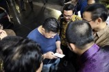 Lucky escape for visiting Malaysian journalists as powerful earthquake rocks Indonesia
