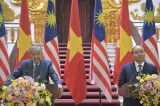 Malaysia, Vietnam discuss new opportunities, strengthening cooperation