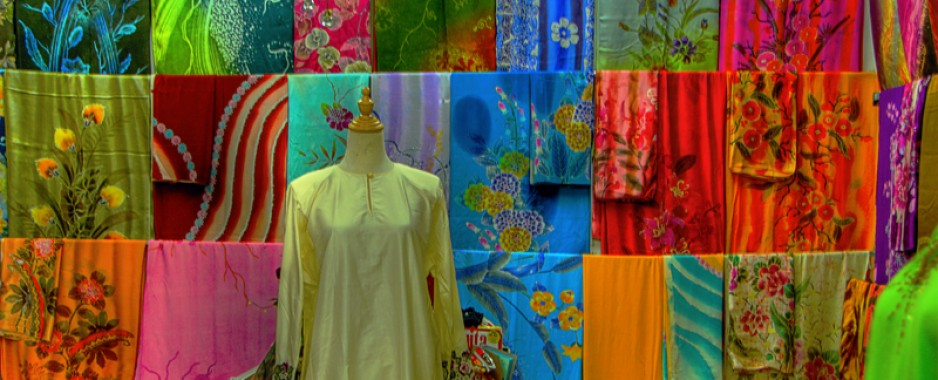 Definition of Malaysian Batik needs to be refined to enhance its status