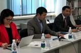Kyrgyzstan looks into ways to address fake news, online disinformation