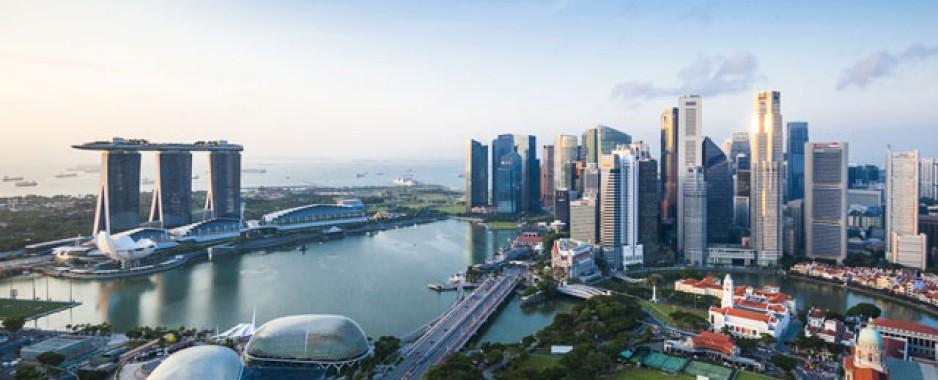 Singapore responds to Hong Kong
