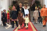 Happy 74th Anniversary Republic of Indonesia: Commitment to integrity stressed