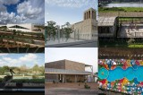 Asia has four of the six winners of 2019 Aga Khan Award for Architecture