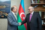 Azerbaijan to host IATA conference on safety, flight operations