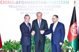 Third round of China-Afghanistan-Pakistan dialogue held in Islamabad
