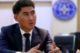 Kyrgyzstan to bring home 70 Kyrgyz children from Iraq