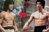 Bruce Lee, Jackie Chan cast as contrasting figures in dramatic events unfolding in Hong Kong