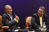 Mahathir: Muslims must be industrious and stop being dependent