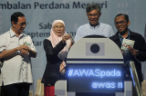 Malaysia warns against threats by fake news, cybercrimes to society