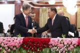 Moon's regional tour injects fresh vigor into his New Southern Policy Diplomacy