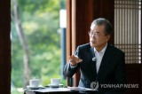 Moon: Blocking Koreas' separated families from being reunited is wrong