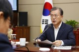 Moon: North Korea-U.S. to resume talks soon; South Korea to offer full support