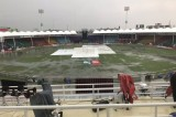 Incessant rain calls off Pakistan v Sri Lanka first One Day International