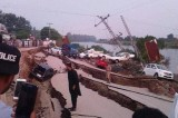 Earthquake jolts Kashmir, several Pakistan cities