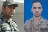 Pakistan Army major, sepoy killed in explosion near Afghan border