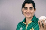 Pakistan's woman cricketer Sana Mir to receive Asia Game Changers Award
