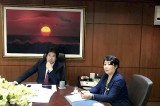 Kyrgyzstan keen on sending students to South Korea university