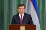 Uzbekistan waives visa requirement for Chinese citizens