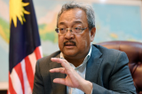 Malaysia: Note to Indonesia is to offer assistance, not to protest