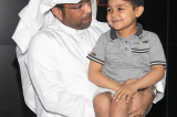 Bahrain TV makes young cancer patient's wish come true