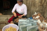 The colourful charm of a Sunday market in northernmost Vietnam