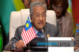 Malaysia to open embassy accredited to Palestine