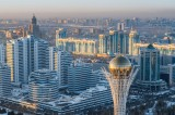 Kazakhstan waives visa requirements for nine Asian countries