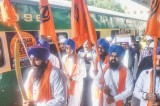 Pakistan operates special train for Indian Sikh pilgrims