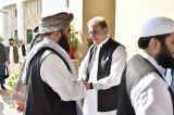 Afghan Taliban delegation meets Pakistan Foreign Minister
