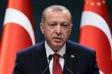 Turkish president's visit to Pakistan postponed