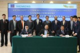 Siemens, Chinese Company Harbin to build 900MW Power Plant in Pakistan