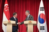Taking Singapore-ROK strategic partnership to higher levels