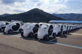 Renault begins export of South Korea-built EV Twizy