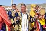Uzbekistan population reaches 33.7 million