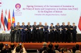 ASEAN, Bahrain partnership maturing through Treaty of Amity and Cooperation