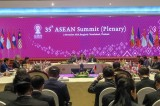 35th ASEAN Summit opens in Thailand
