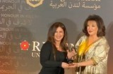 Bahraini, Kuwaiti win London awards for Arab women